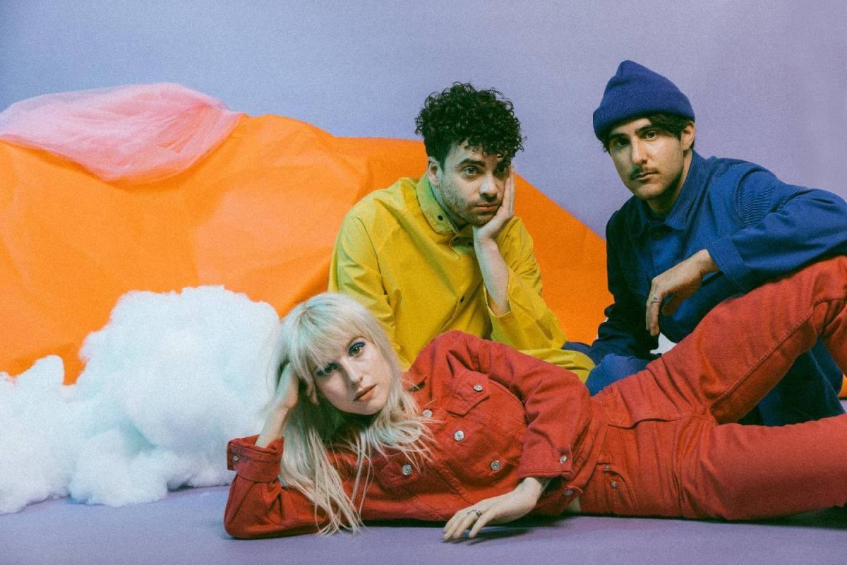 Paramore 2017 New Album