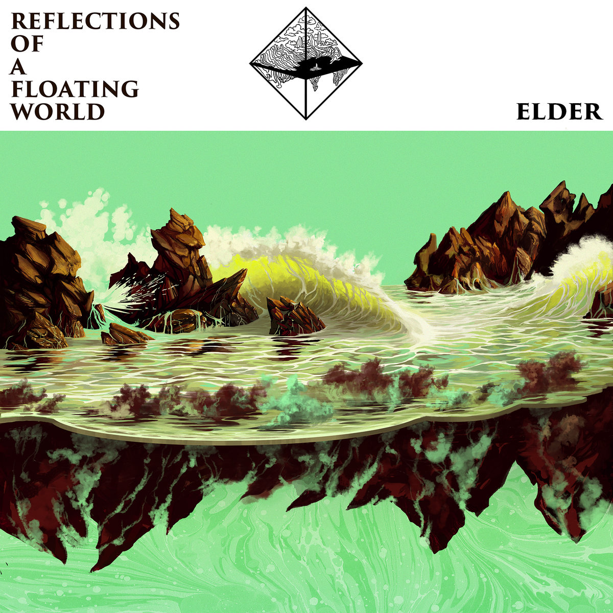 Elder Refelections of a Floating World Interview