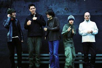 Radiohead OKNOTOK 1997
