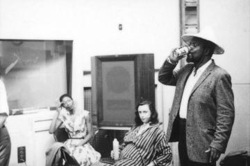 Thelonious Monk Les Liaisons Dangereuses Sessions Photos