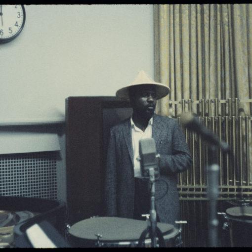 Thelonious Monk Les Liaisons Dangereuses Sessions 1959