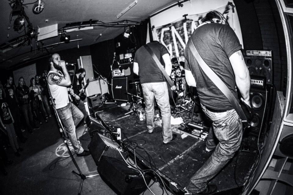 Wheela Band Live