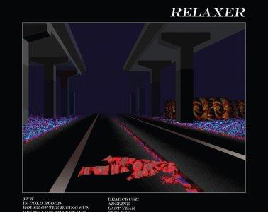 alt-J Relaxer review