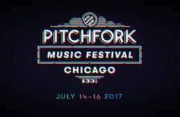 Pitchfork Music Festival 2017