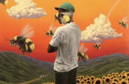 Scum Fuck Flower Boy Review Tyler the Creator