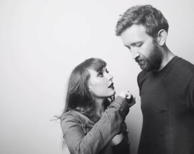 Sylvan Esso Echo Mountain Session