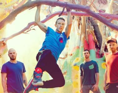 Coldplay sucks so bad