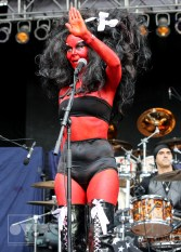 The Voluptuous Horror Of Karen Black & Kembra Pfahler 13