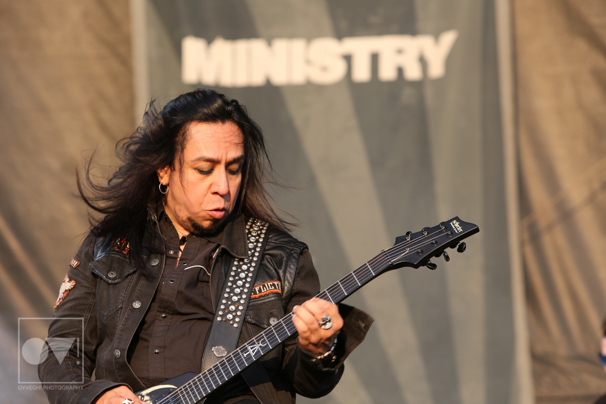 Ministry 5