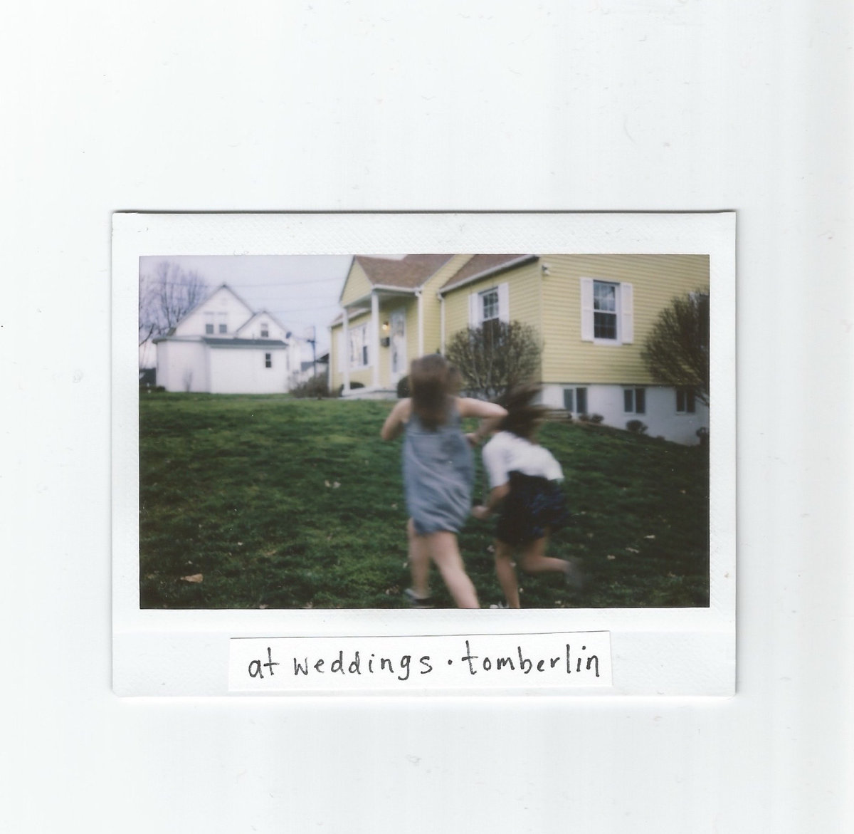 Tomberlin At Weddings Best Alt-Folk of 2017