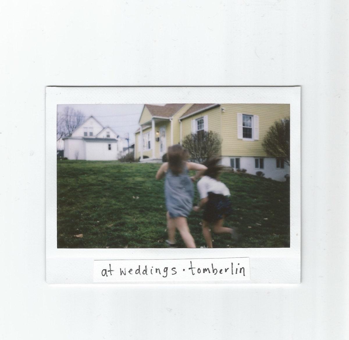 TomberlinAt Weddings Best Alt-Folk of 2017