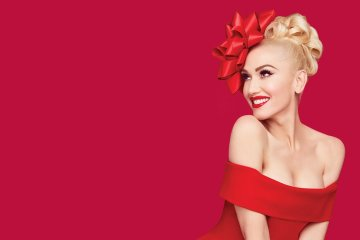 Gwen Stefani Christmas Album Sucks
