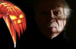 John Carpenter and Halloween Michael Myers Music