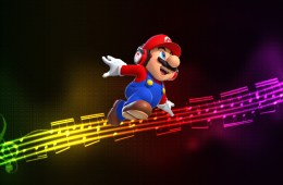 The Music of Super Mario