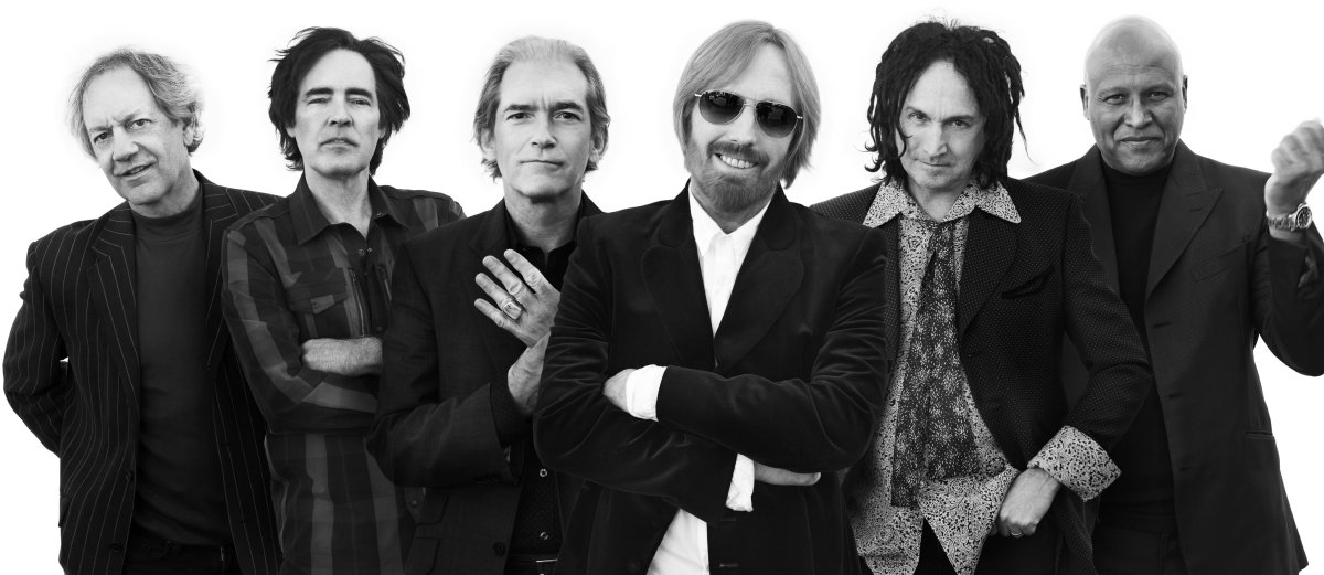 Tom Petty Heartbreakers Old