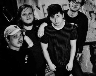 I Was Afraid Band Interview
