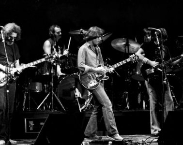 The Grateful Dead RFK Stadium 1989