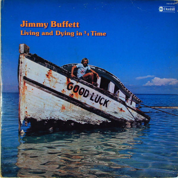 Jimmy Buffett Best Albums