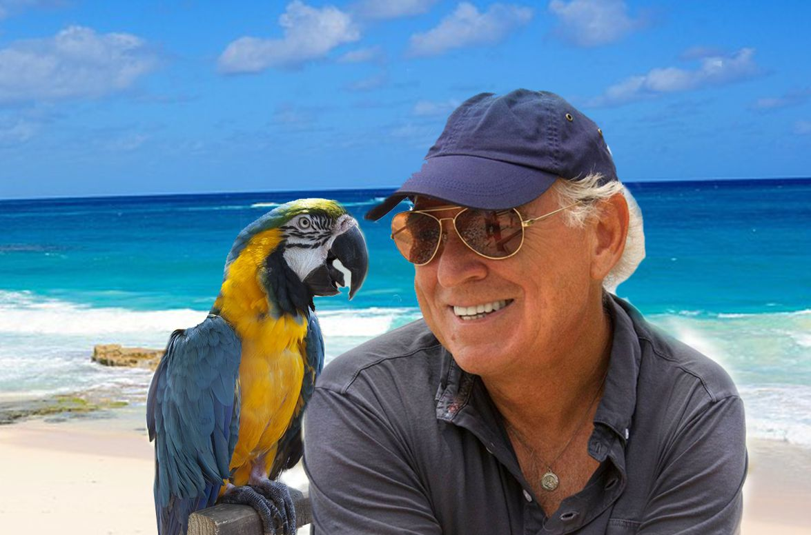 Jimmy Buffett Music Guide: The 9 Best Parrothead Albums