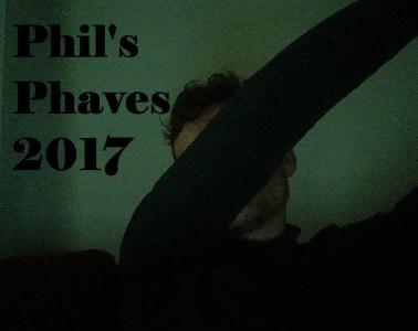 2017 Best Music List