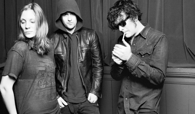 Black Rebel Motorcycle Club 2018