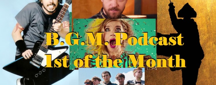 Dave Grohl Tune Yards Justin Timberlake Hamilton Podcast