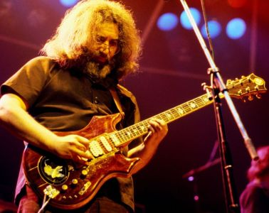 Jerry Garcia Hawaii Live Album GarciaLive