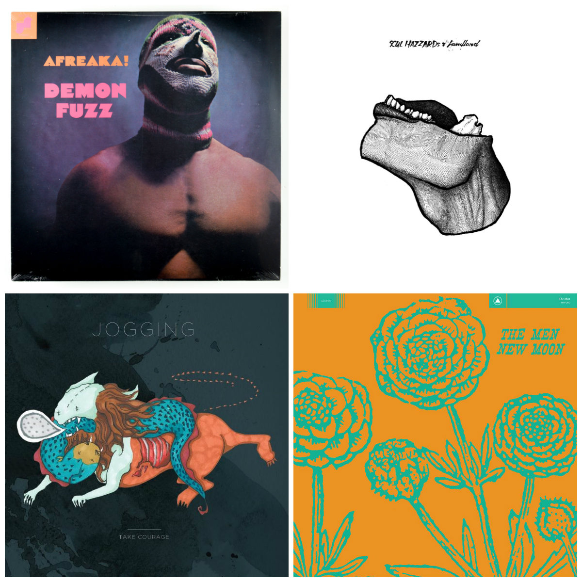 Underrated Albums