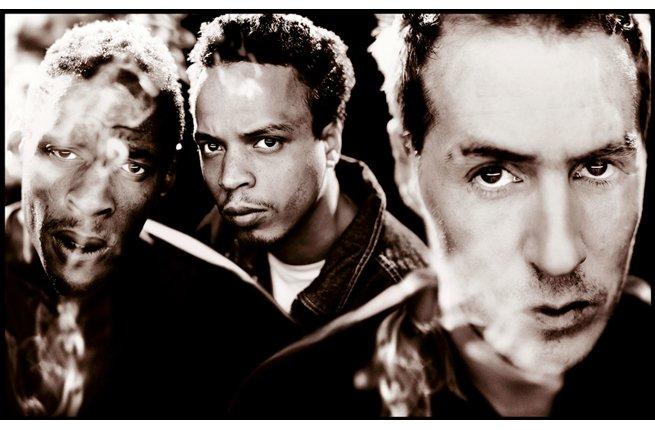 Massive Attack 1998 Mezzanine 20th anniversary