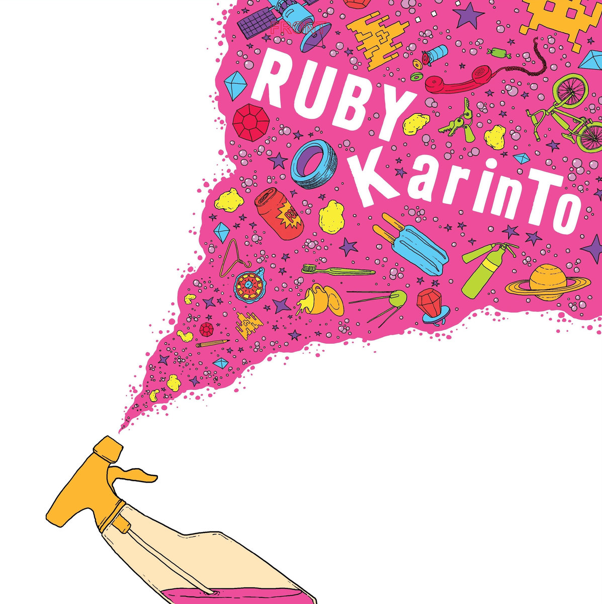 Ruby Karinto Interview