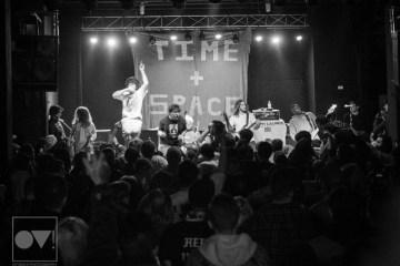 Turnstile 2018 Tour Kick Off In Cleveland | Featuring Touché Amoré