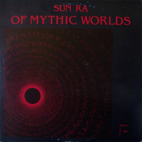sun ra Of Mythic Worlds review
