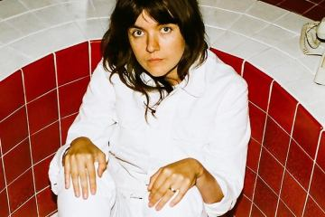 Courtney Barnett new album 2018