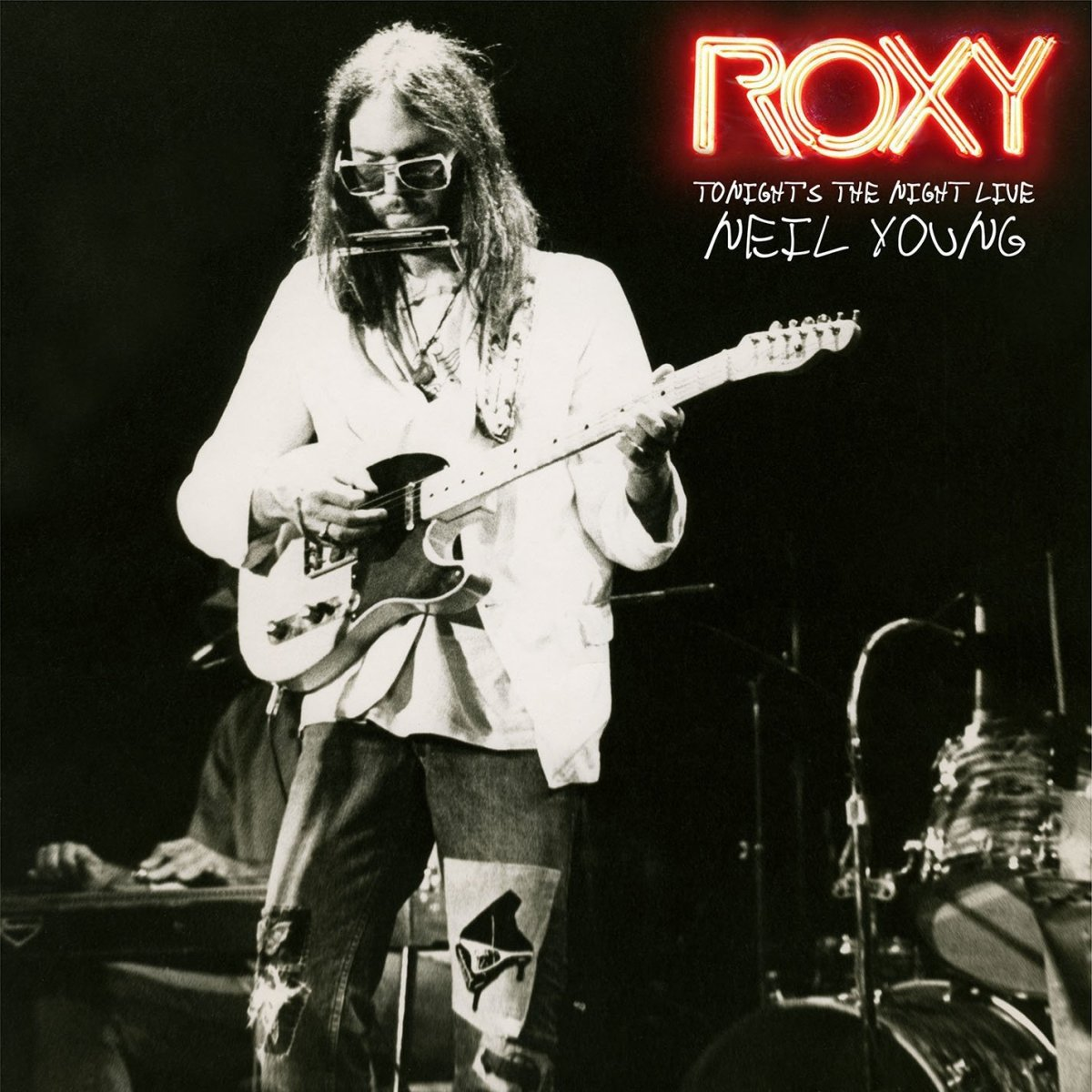 Neil Young – Roxy Tonight's the Night Live review