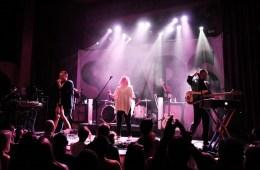 stars band live in denver 2018