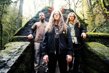 YOB Band Interview 2018