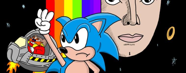 Sonic 3 Michael Jackson
