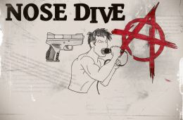 Nosedive Novel