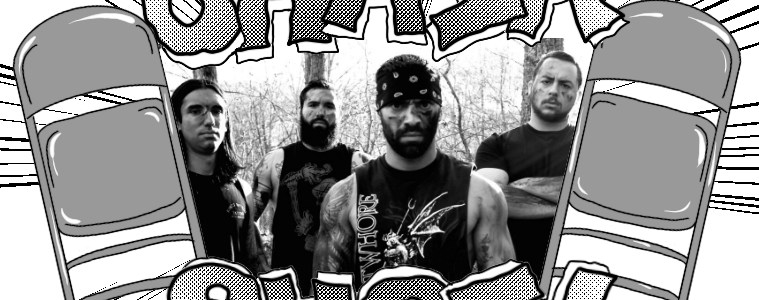 Extinction A.D. Interview