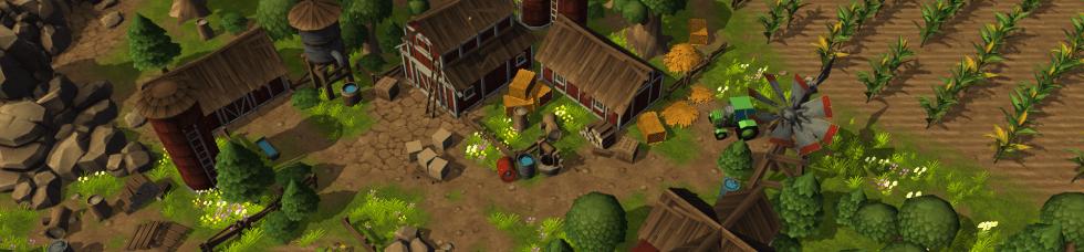 Farm Life - header