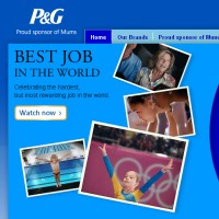 P&G: Proud to be sexist?