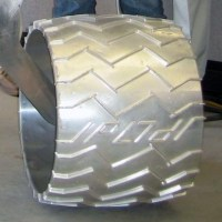 Weyland-JPL... Building Better Wheels