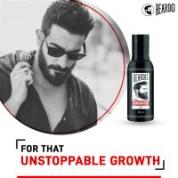Buy Beardo Beard & Hair Growth Oil at Rs.750