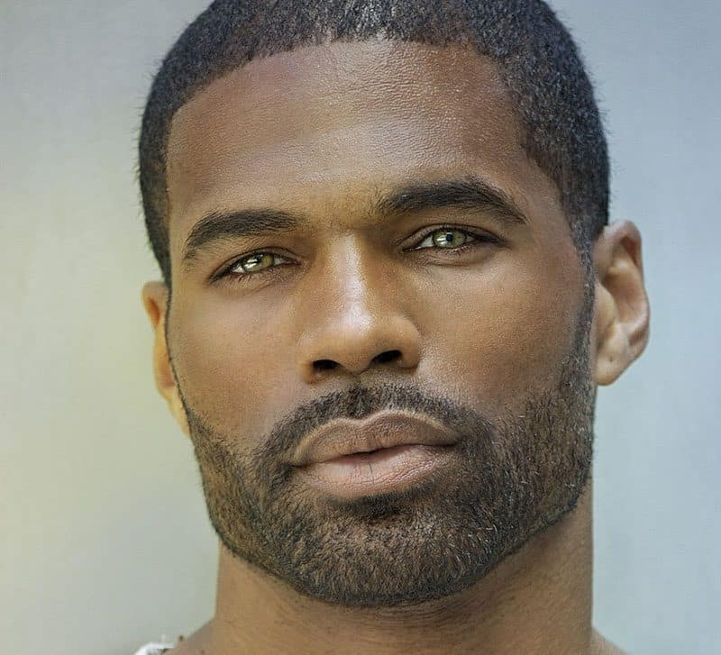 5 Most Popular Black Man Beard Styles