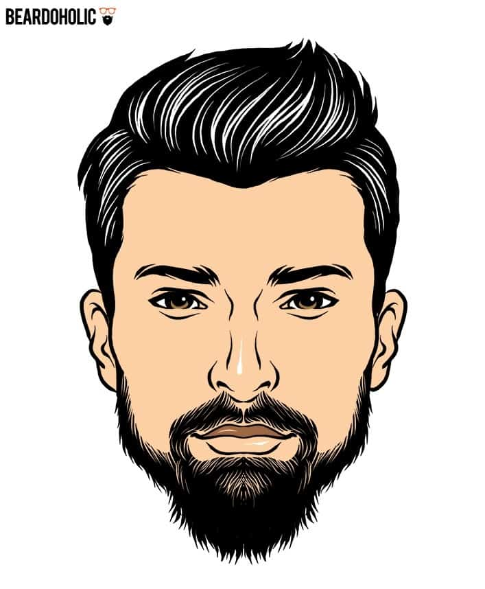 47 best short beard