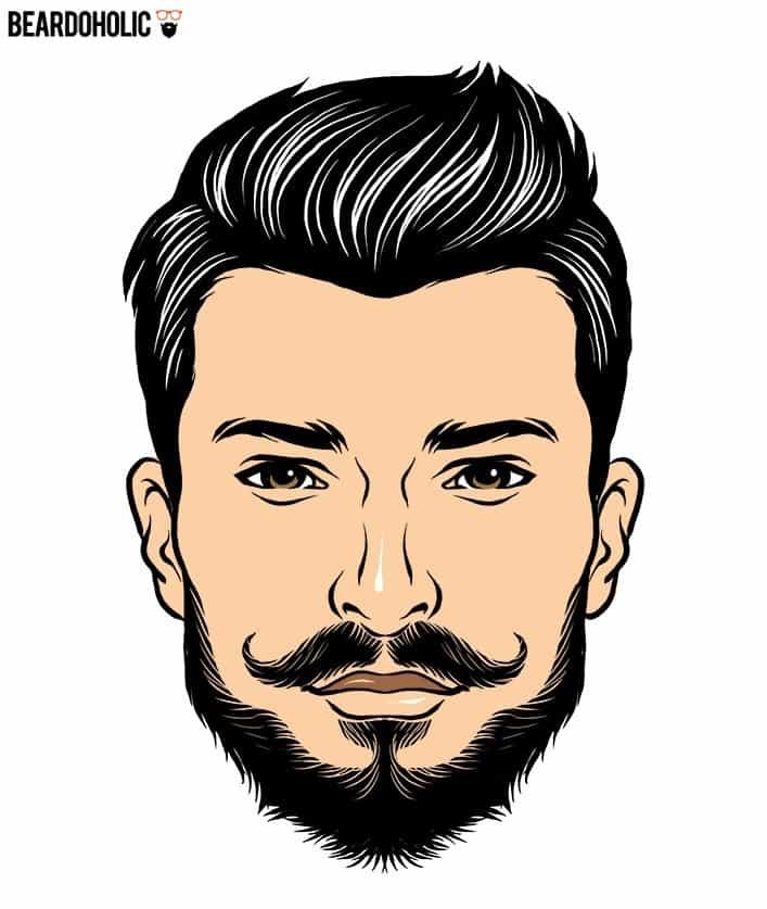 47 short beard styles