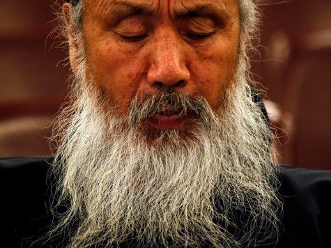 Asian Beard Styles Proof That Asians Can Grow Beards
