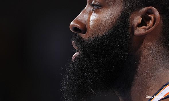 james harden beard 7