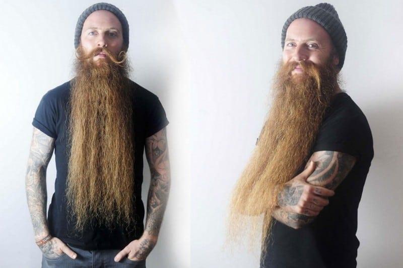 legge long beard