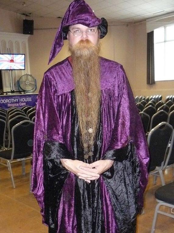 longest beards in world